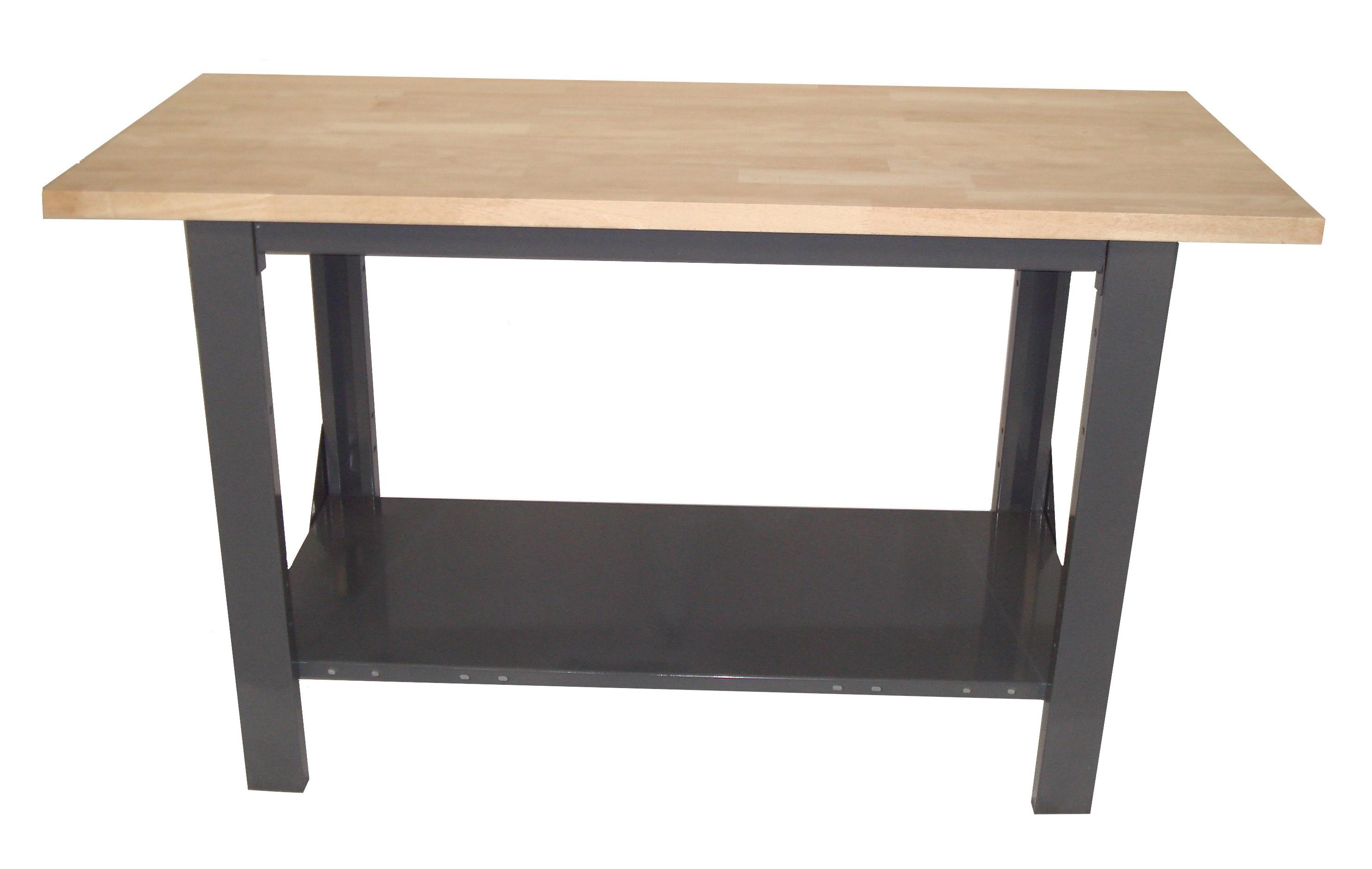 etablis bois 1500 etablis et tables l 39 atelier modulaire des professionnels. Black Bedroom Furniture Sets. Home Design Ideas